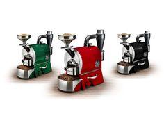 Tostatrice Caffè coffee roaster