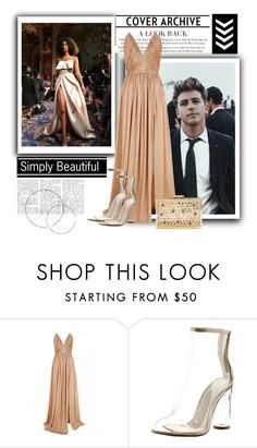 """""""Untitled #228"""" by soniadomi ❤ liked on Polyvore featuring Cape Robbin"""