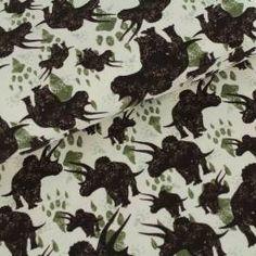 Triceratops Black Green Organic Jersey by by BizzyandBooFabrics Camouflage Colors, Green Organics, Hemp Fabric, Textile Fabrics, Natural Baby, T Rex, Organic Cotton, Floral Prints, Nature