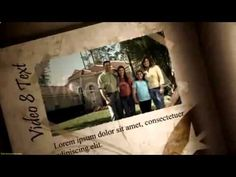 storybook album | videohive templates | after effects project, Powerpoint templates