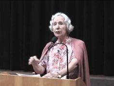 Palestra Espírita - Therezinha Oliveira - Iniciação ao Espiritismo - 01 Radiações e vibrações - YouTube