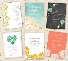 Exciting Giveaway From Greenvelope!-enter wit win free wedding invites!