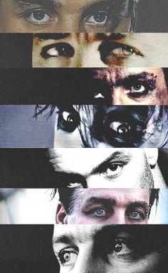 Till Lindemann - Eyes.