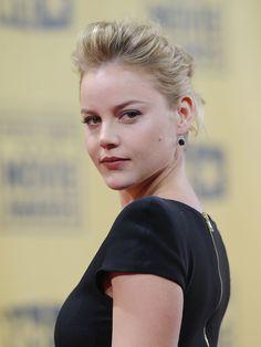 Super Model Abbie Cornish