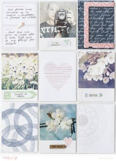 Marivi Pazos Photography & Scrap: project life # week 32