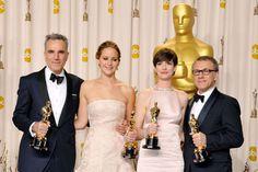 Oscar 2013 Winner