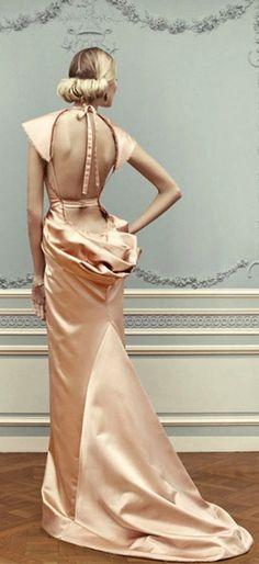 40 impresionantes colores de vestidos de noche