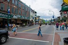 Where To Shop In Gatlinburg. You will find many places downtown and in the arts and crafts community.
