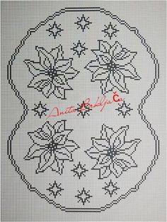 Crochet Angel Pattern, Cross Stitch Kits, Merry Christmas, Bohemian Rug, Rugs, Christmas Embroidery, Crochet Baskets, Craft, Crochet Throw Pattern