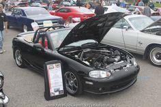 LS1-powered Mazda Miata #HRPT 2011