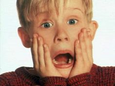 90s movies - Home alone