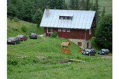 Slovakia Cottage Kežmarok Exterior