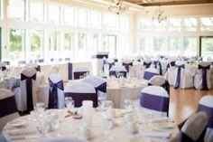 Wedding Venue Langley Golf and Banquet Centre