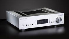 CAMBRIGE AUDIO-AMP.Azur 851A Front