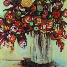 Série en équilibre- Le pot ÖMISERANY 2016  My work mon travail ma siganture ÖMiserany® #ManonMiserany #mixte #acrylique #huile www.omiserany.com #Fleurs  #Abstract  #ville #dessin  #art  #galerie #fineart #omiserany #fineart #atelier_ÖMiserany #tite_face #littlface