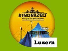 """Gewinne mit Conci World Tickets für """"das Kinderzelt"""" in Luzern!  Mach gratis mit und gewinne mit etwas Glück Tickets für die ganze Familie.  Hier teilnehmen: http://www.gratis-schweiz.ch/tickets-fur-das-kinderzelt-in-luzern-zu-gewinnen/"""