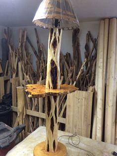 Diamond Willow Table Lamp Antlerandwoodcreations Com