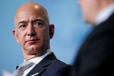 NOTE: Apparently Bezos is more concerned about building rockets to go into space and NOT paying his thousands of current employees a living wage. Since many of his employees need food stamps and Medicaid, a great deal of that money he is going to shoot into space is indirectly from taxpayers. BTW, how many permanent jobs is he going to create? It's time to boycott Amazon.