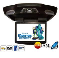 10 pulgadas de puro entretenimiento. Solo en #MiamiCenter   http://www.miamicenter.cl/imagenes/productos/videos/pantalla-roof-mount10.html