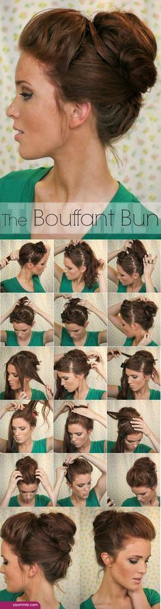 easy-cute-hairstyles-2015-2016-step-by-step-YouTube-2