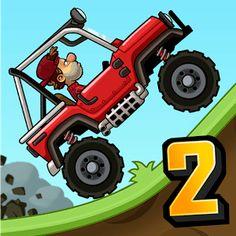 Hill Climb Racing 2 APK MOD Descargar Actualizado!