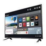 LG 42LF5800 400 PMI SMART TV chez Boulanger