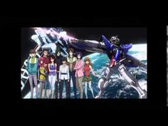 DAYBREAK'S BELL L'Arc〜en〜Ciel MOBILE SUIT GUNDAM 00 instrumental :asi