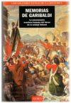 Garibaldi: Memorias de Garibaldi - Libro Usado