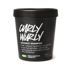 Curly Wurly (33 AUD) ❤ liked on Polyvore featuring beauty products, haircare, beauty, lush, makeup, accessories, filler and curly hair care