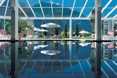"""Wunderschönes Vier-Sterne-Superior-Hotel in den österreichischen Alpen """"Hotel Oberforsthof"""""""