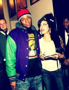 Mos Def & Amy Winehouse