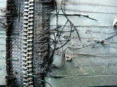 Tricia North/Reform - sketchbook