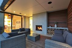 Invercargill House, Southland Mason & Wales Architects » Archipro