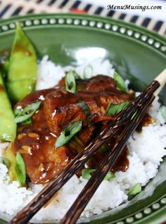 Mongolian Beef - Chop, drop, sizzle and stir!  I'll take you through it step-by-step.  We will end up with a silky sauce that has an awesome balance of sweet, sour, tangy and just a tad bit of heat.