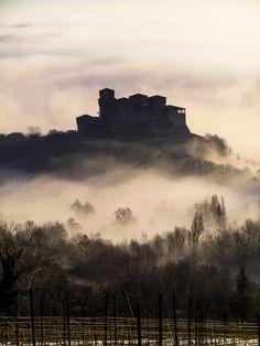 https://flic.kr/p/fKmBLZ   Castello di Torrechiara