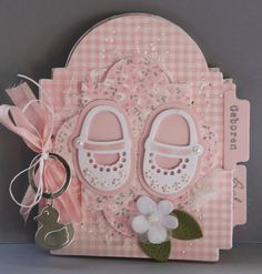 My Cardcreations: Allemaal baby......