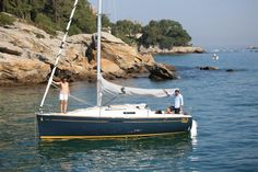 2013 Beneteau FIRST 25 Sail Boat For Sale - www.yachtworld.com