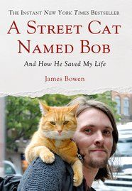 The Instant New York Times Bestseller!  James is a street musician struggling to make ends meet. Bob is a stray cat looking for somewhere warm to sleep.   A Street Cat Named Bob is an international sensation, landing on the bestseller list in England for 52 consecutive weeks and selling in 26 countries around the world. Now, James and Bob are ready to share their true story with the U.S. in this tale unlike any you've ever read of a cat who possesses some kind of magic. #book #excerpt