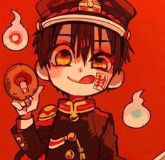 Well, I'm going to upload things from different shipps of jibaku shonen hanako k . - The Universe of Manga Manga Anime, Fanarts Anime, Otaku Anime, Anime Characters, Cute Anime Boy, Anime Love, Walpapers Cute, Chibi, Pics Art
