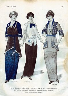 McCall's Magazine, February 1914. p. 37. Source: https://www.flickr.com/photos/cluttershop/3795581628/in/pool-belle-epoque/