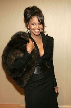 Janet Jackson ♔