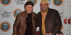 Hermanos Cruz de La K-shamba son artistas de Meinl Percusión | A Son De Salsa