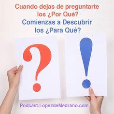 PARA REFLEXIONAR  podcast.lopezdemedrano.com