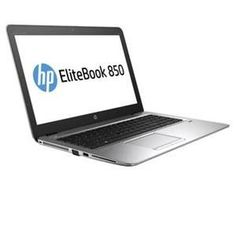 "HP EliteBook 850 15.6"" Notebook Intel Core i7 Windows 10 Pro"