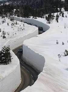 Unusual road tunnels - Bing Images, North Dakota