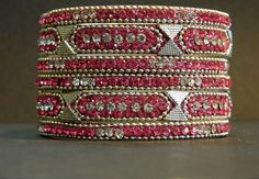 TRADITIONAL Bangles Price :RS 960..... Wholesale Queries are welcome.. Contact on : Team Jaipur Mart (+918233096315) via emai id: martjaipur@gmail.com https://www.facebook.com/www.jmfashion.in?ref=hl