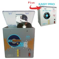 Disc Repair and Disc Cleaning: 110V Jfj Eyecon Mini Universal Cd Dvd Blu-Ray Repair Machine With Jfj Easy Pro -> BUY IT NOW ONLY: $249.99 on eBay!