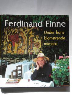 Ferdinand, Painting, Inspiration, Image, Art, Biblical Inspiration, Art Background, Painting Art, Kunst