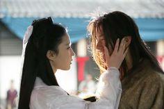 Crystal Liu Yi Fei 刘亦菲 -- Return of the Condor Heroes