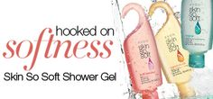 Hooked on softness 3 for $6.00 in C14 don't miss out!!